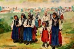 A Magyar Reformátusok Világtalálkozóján Sepsiszentgyörgyön