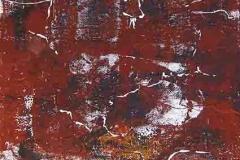 Razglednicák 7. 2009. 30×42cm, monotípia