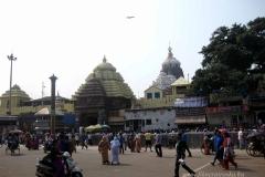 10. Puri Jaganath templom