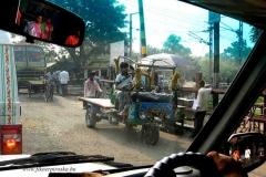 23. Valahol Indiában