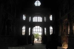 7. Radha Govinda Vrindavanban