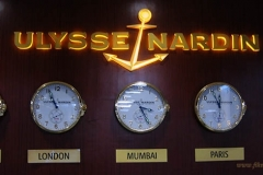 Mumbai's Chhatrapati Shivaji International Airport