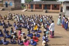 Egy sulai iskola