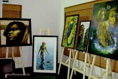 Az indida mesterek munkái