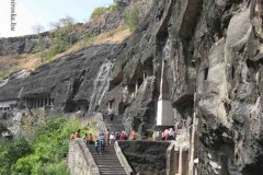 Ajantai sziklatemplomok