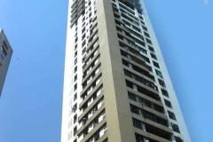 Egy a mumbai felhőkarcolók közül