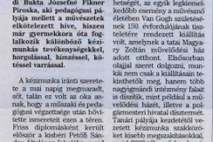 2004. 10. 23. - Nagyigmándi Művelődési Ház - HÍRLAP 2005/ÁPRILIS-MÁJUS