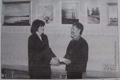 1999. 12. 13. - Tata Eötvös József Gimnázium - HÍRLAP 1999. 12. 24-i szám