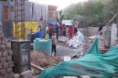 24. Építkezés Lehben