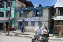 36. Egy bank Kargil környékén