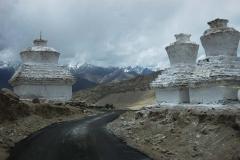 38. Útban Srinagar felé