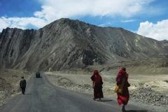 39. Útban Srinagar felé2