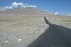 40. Útban Srinagar felé3