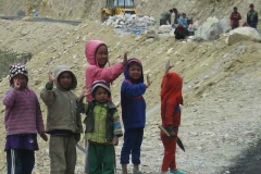 42. Útban Srinagar felé5
